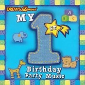 My 1st Birthday Party Music Songs