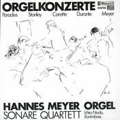 Barocke Orgelkonzerte / Suite Paysanne Songs