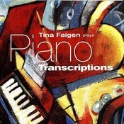 Piano Transcriptions Songs