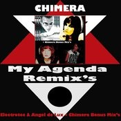 My Agenda Remix's Songs