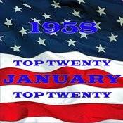 1958 January, US Songs