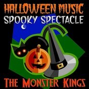 Halloween Music Spooky Spectacle Songs