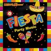 Fiesta Party Music Songs