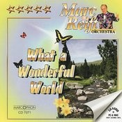 What A Wonderful World Songs