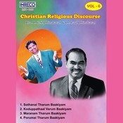 Christian Religious Discourse Vol-6 Songs