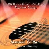 Puertorican & Latin American Popular Songs Songs