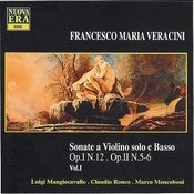Sonata Accademica Op.2, No.6: Largo Song
