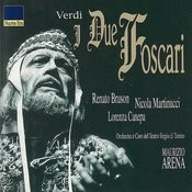 I Due Foscari: Act 3. Introduzione e Barcarola Song