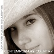 Ultimate Tunes Collection Contemporary Country UNF Songs