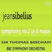 Sibelius: Symphony No.2 in D Major, Op.43 Songs