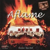 Aflame Songs