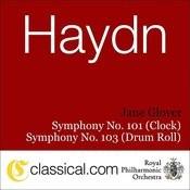 Franz Joseph Haydn, Symphony No. 101 In D, Hob. I:101 (The Clock) Songs