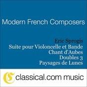 Robert Pascal, Chant D'Aubes Songs