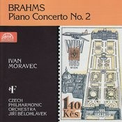Brahms: Piano Concerto No. 2 Songs