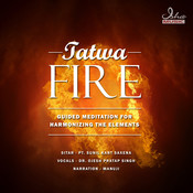 Guided Meditation for Harmonizing the Fire Element - Part 4 Song