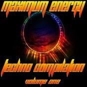 Maximum Energy Vol.1 Songs