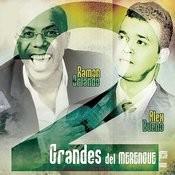 2 Grandes Del Merengue, Vol.3 Songs