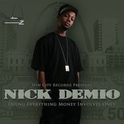 Nick Demio Songs
