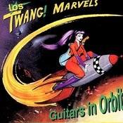 Guitars In Orbit Songs