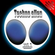 Techno Alien Vol. 1 Songs