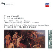 Purcell: Dido & Aeneas Songs