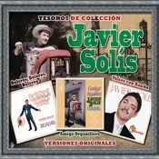 Tesoros De Coleccin  - Javier Solis -