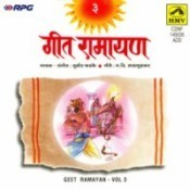 Geet Ramayan Vol Iii Songs