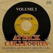 Attack Collection, Vol.2 Songs