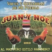 Voces Y Guitarras De Mi Pueblo Songs