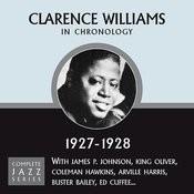 Complete Jazz Series 1927 - 1928 Songs