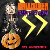 Halloween Dance Storm Jam 1 Song