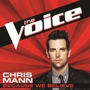 Because We Believe (The Voice Performance) Songs