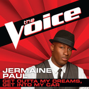 Get Outta My Dreams, Get Into My Car (The Voice Performance) Songs