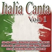 Italia Canta Vol.1 Songs