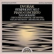 Dvorak: Symphony No. 7, Piano Concerto Songs