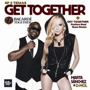 Get Together - EP Remix Songs