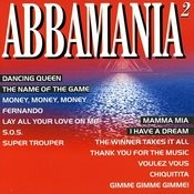 Abbamania 2 Songs