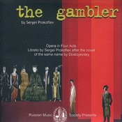 The Gambler: Act III, Scene 1 Song