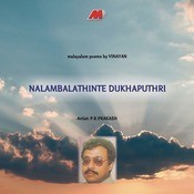 Nalambalathinte Dukhaputhri Songs