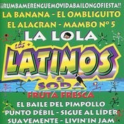 Los + Latinos & Soda Songs