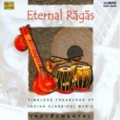 Eternal Ragas - Timeless Treasures (instrumental) Songs