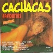 Cachacas Favoritas Vol 4 Songs