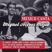 Mexico Canta Songs