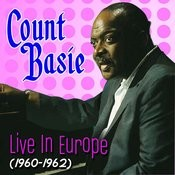 Live In Europe (1960-1962) Songs