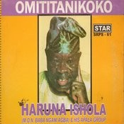 Omititanikoko Songs