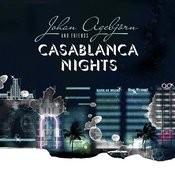 Casablanca Nights Songs