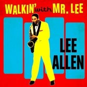 Walkin' With Mr. Lee Songs