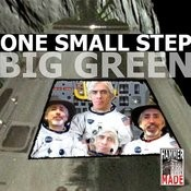 One Small Step Songs