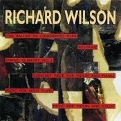 Music Of Richard Wilson Songs
