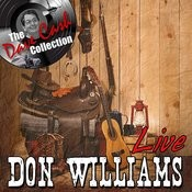 Don Williams Live - [The Dave Cash Collection] Songs